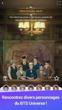 BTS Universe Story capture d'écran 2