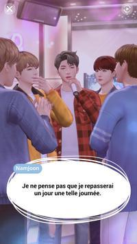 BTS Universe Story capture d'écran 7