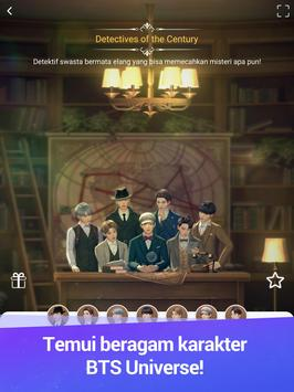 BTS Universe Story screenshot 10