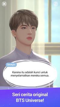 BTS Universe Story screenshot 1