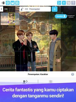 BTS Universe Story screenshot 21