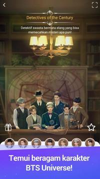 BTS Universe Story screenshot 2