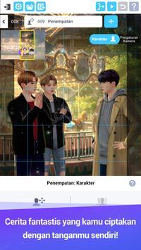 BTS Universe Story screenshot 5