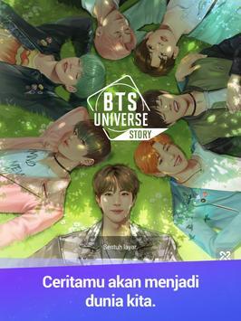 BTS Universe Story screenshot 8