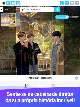 BTS Universe Story imagem de tela 21