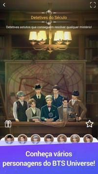 BTS Universe Story imagem de tela 2