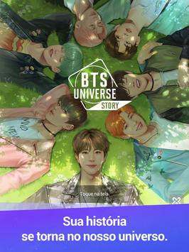 BTS Universe Story imagem de tela 8