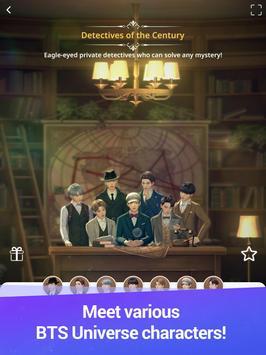 BTS Universe Story تصوير الشاشة 18