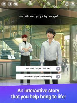 BTS Universe Story تصوير الشاشة 11