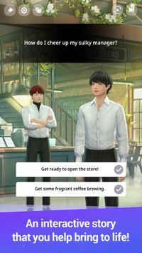 BTS Universe Story تصوير الشاشة 2