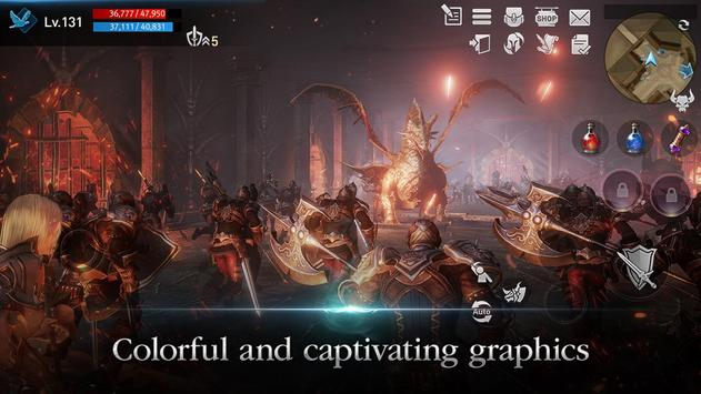 lineage2 revolution apk data offline