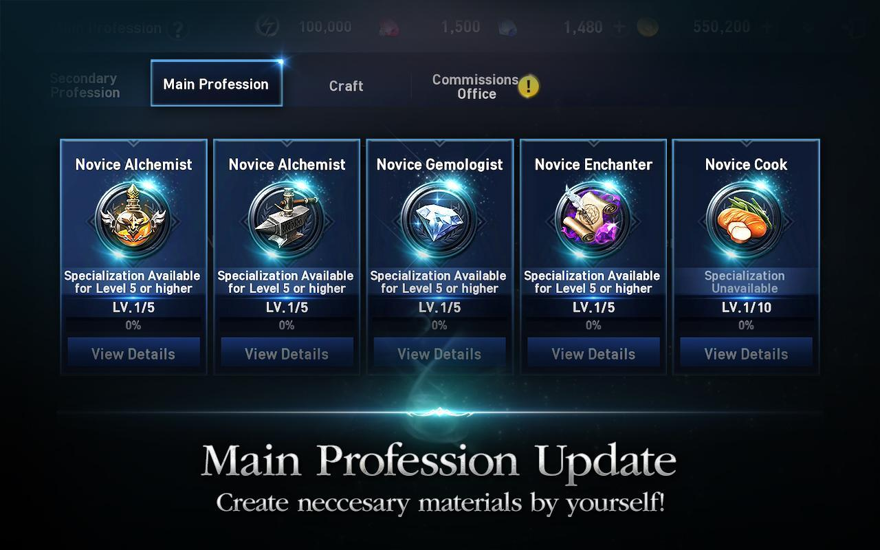 Lineage2 Revolution for Android - APK Download