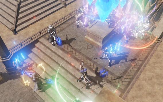 Lineage2 Revolution скриншот 22