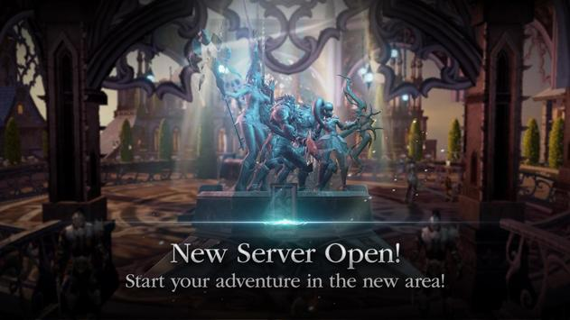 Lineage2 Revolution screenshot 2