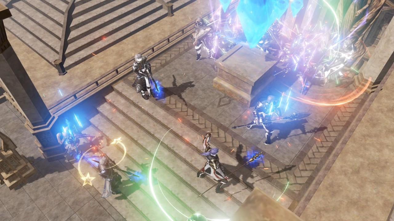天堂 2 革命 apk 台 版