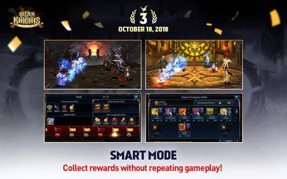 Seven Knights screenshot 9