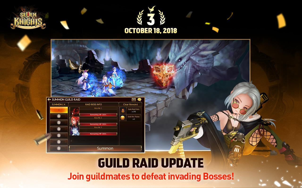Seven Knights for Android - APK Download