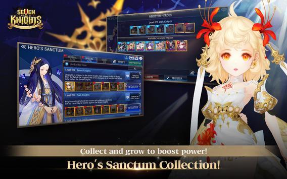 Seven Knights screenshot 12