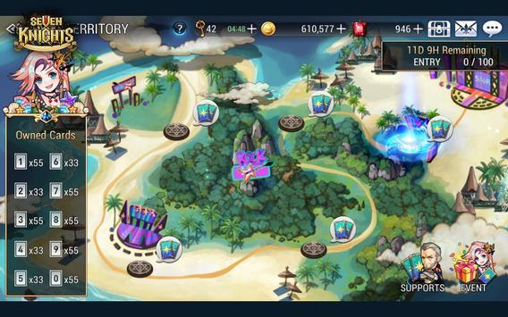 Seven Knights screenshot 23