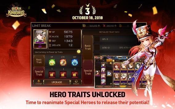 Seven Knights screenshot 16