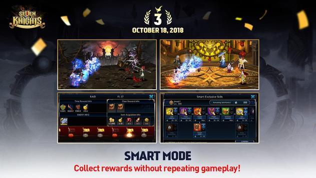 Seven Knights screenshot 3