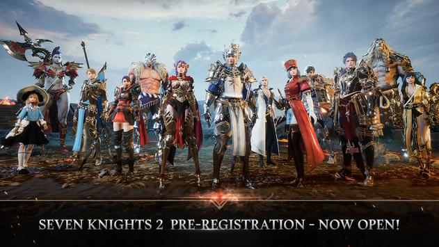 Seven Knights 2 poster