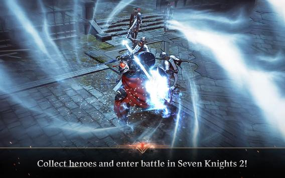 Seven Knights 2 screenshot 11