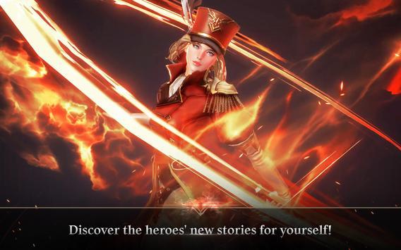 Seven Knights 2 screenshot 13
