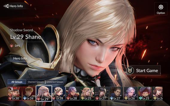 Seven Knights 2 screenshot 14