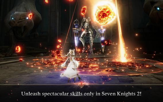 Seven Knights 2 screenshot 18