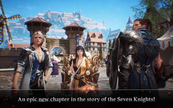 Seven Knights 2 screenshot 20