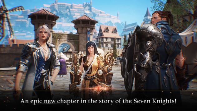 Seven Knights 2 screenshot 4