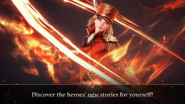 Seven Knights 2 screenshot 5