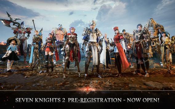 Seven Knights 2 screenshot 8