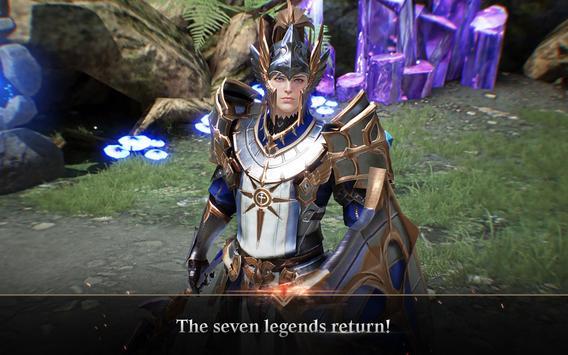 Seven Knights 2 screenshot 9