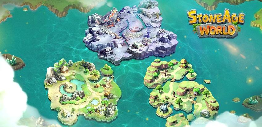 StoneAge World APK