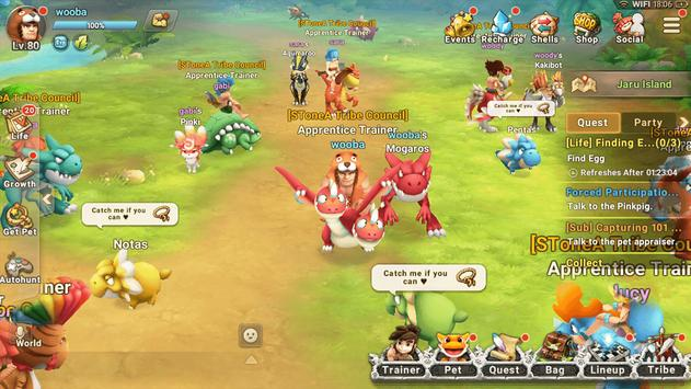 StoneAge World screenshot 5