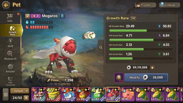 StoneAge World screenshot 6