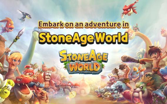 StoneAge World screenshot 7