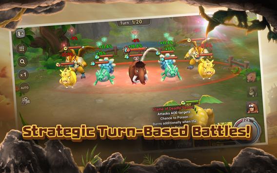 StoneAge World screenshot 10
