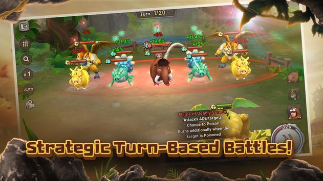 StoneAge World screenshot 2