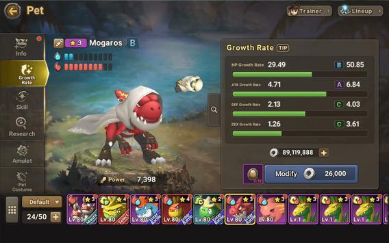 StoneAge World screenshot 13