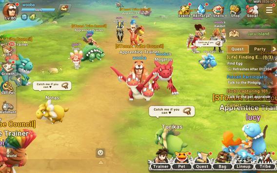 StoneAge World screenshot 12