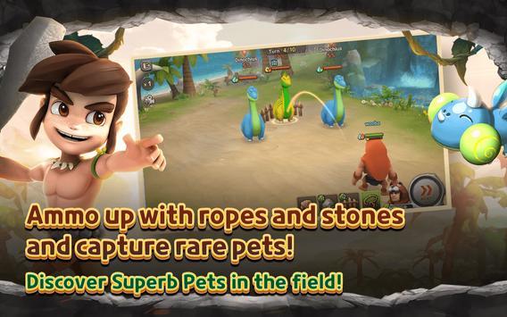 StoneAge World screenshot 15