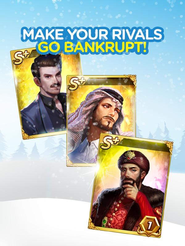 Travelling Millionaire Apk Download Free Board Game For Android