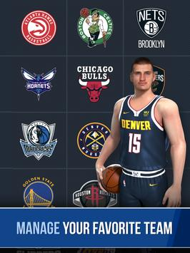 NBA Ball Stars screenshot 8