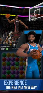NBA Ball Stars poster