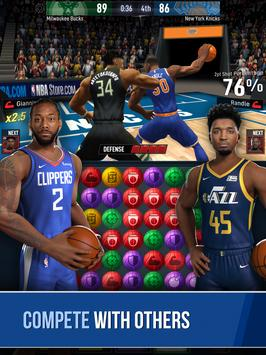 NBA Ball Stars screenshot 10
