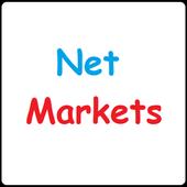 NetMarkets icon