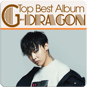G-Dragon Top Best Album icon